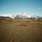 Ein beeindruckendes Panorama: der Fitz Roy (3.375 m) im Nationalpark Los Glaciares im Süden Patagoniens. Foto: Lothar Ruttner