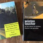Sven Lindqvist: Durch das Herz der Finsternis & Wüstentaucher. Foto: Lothar Ruttner